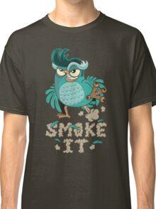 Smoke it Classic T-Shirt