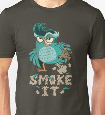 Smoke it Unisex T-Shirt