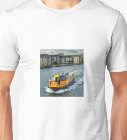Vaporetto Unisex T-Shirt