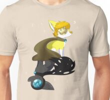 Litho T-Shirt by Talarik  Unisex T-Shirt