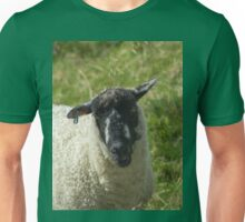 Don't be sheepish Unisex T-Shirt