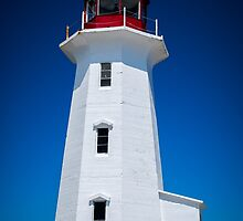 Lighthouse by malcommode72