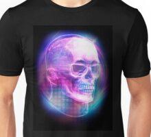 Skull Xray Unisex T-Shirt