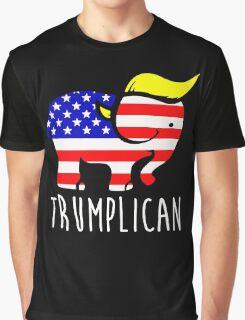 Trumplican Graphic T-Shirt