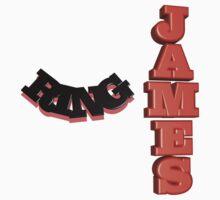 Ring James Kids Tee