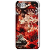 Hematolagnia #12.png iPhone Case/Skin
