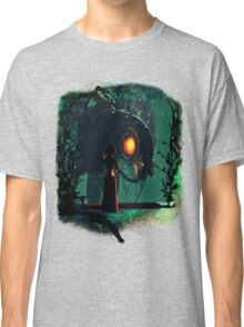 Bioshock Infinite Songbird & Elizabeth Classic T-Shirt