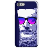 Cool shades iPhone Case/Skin