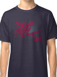 Pacific Rim - Gypsy Danger Classic T-Shirt