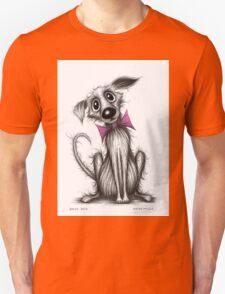 Daisy dog Unisex T-Shirt
