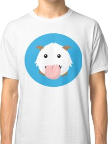 Cute Poro Vector- League Of Legends Classic T-Shirt