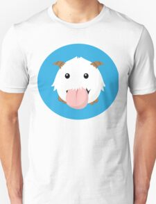 Cute Poro Vector- League Of Legends Unisex T-Shirt
