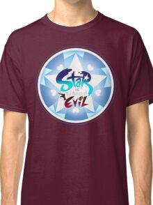 Star vs the forces of evil Logo Classic T-Shirt