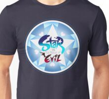 Star vs the forces of evil Logo Unisex T-Shirt