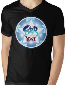 Star vs the forces of evil Logo Mens V-Neck T-Shirt