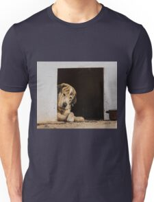 A dogs life Unisex T-Shirt