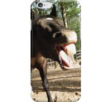 "Shaq ""Yawn!"" iPhone Case/Skin"