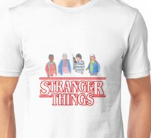 STRANGER THINGS - the Friends Unisex T-Shirt