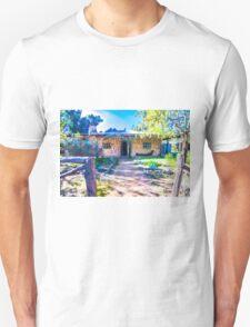 Stone House Unisex T-Shirt