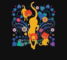 Big CAT mama Unisex T-Shirt