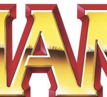 """Warhammer """"HAM""""  Sticker"""