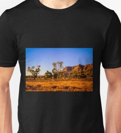 Painted Land Unisex T-Shirt