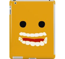 Gahhhh iPad Case/Skin