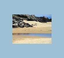 Sand, Sea and Peat - Isle of Lewis Unisex T-Shirt