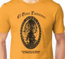 El Pino Famoso Unisex T-Shirt
