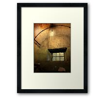 Halloween ~ Beware of the Risen Framed Print
