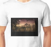 Home is where you find it Unisex T-Shirt