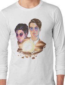 All was Golden Long Sleeve T-Shirt