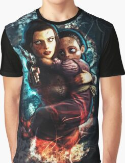 Burial at Sea (Bioshock Infinite) Graphic T-Shirt
