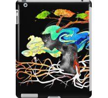 mat(t)er iPad Case/Skin