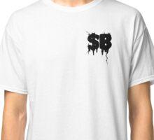 $B Classic T-Shirt