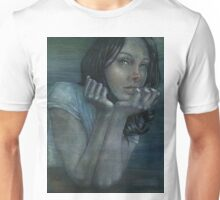 blue companion Unisex T-Shirt