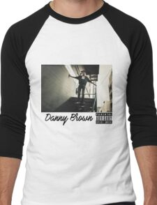 Danny Brown / Atrocity Exhibition Men's Baseball ¾ T-Shirt