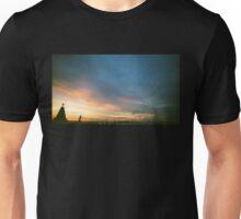 Sky opening- Newport, RI Unisex T-Shirt