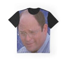 The King George Costanza Graphic T-Shirt