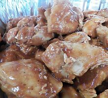 Barbeque Chicken by SheilaBailey
