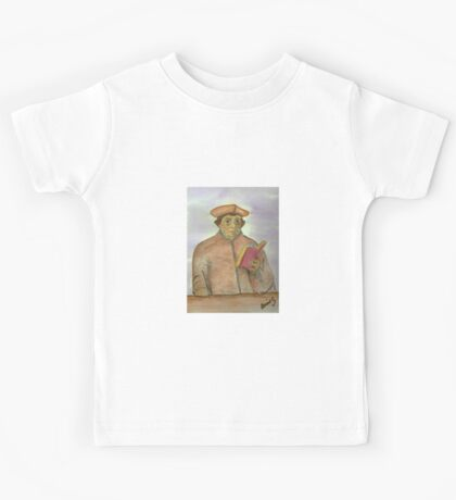 Martin Luther Kids Tee