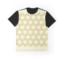 Old Pattern Graphic T-Shirt