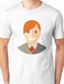 Ron Icon Unisex T-Shirt