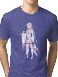 Emilia Tri-blend T-Shirt