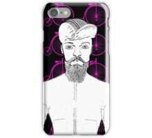 Penny For Your Cycling Thoughts! iPhone Case/Skin