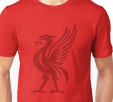 Liverpool The Reds Unisex T-Shirt