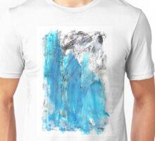 Modern Abstract Art - Blue Essence - Sharon Cummings Unisex T-Shirt