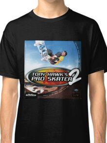 Tony Hawk Pro Sk8er 2 Classic T-Shirt