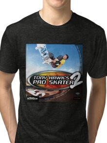 Tony Hawk Pro Sk8er 2 Tri-blend T-Shirt