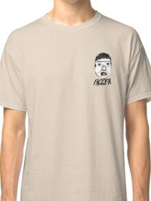 fagger s2 Classic T-Shirt